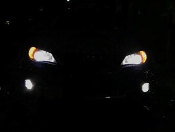 Headlight Installation Rochester NY, Auto Interior LED